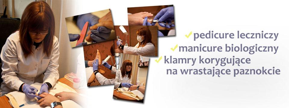 Katarzyna Fil - Gabinet Rehabilitacyjno-Podologiczny w Sanoku